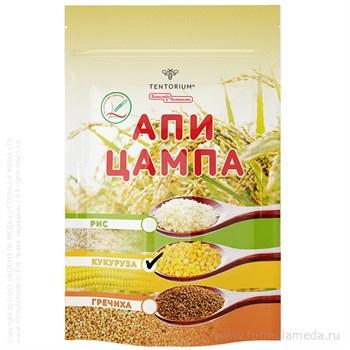 Кукурузная Апицампа 300 ТЕНТОРИУМ продукция в официальном интернет-магазине ФОРМУЛА МЁДА 207-002-01 01