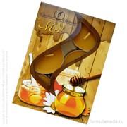 Мёд ароматическая свеча в гильзе 6 шт ОМСКИЙ СВЕЧНОЙ в официальном интернет-магазине ФОРМУЛА МЁДА 401-018-14 01