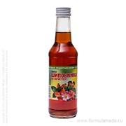 Шиповник сироп на фруктозе 250 мл БИОИНВЕНТИКА продукция в официальном интернет-магазине ФОРМУЛА МЁДА 202-115-19 01