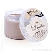Шоколадная нуга крем-скраб для умывания 160 ШОКОЛАТТЕ продукция в официальном интернет-магазине ФОРМУЛА МЁДА 301-048-19 01